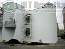 ООО «УЛТ-Оснастка». Вышка-тура УЛТ-200