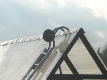 Опора на крышу – УЛТ «Оснастка» г. Москва