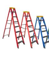 Лестницы. Стремянки