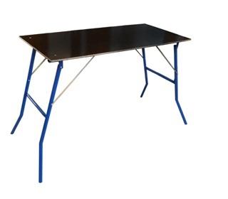Помосты, столы, козлы