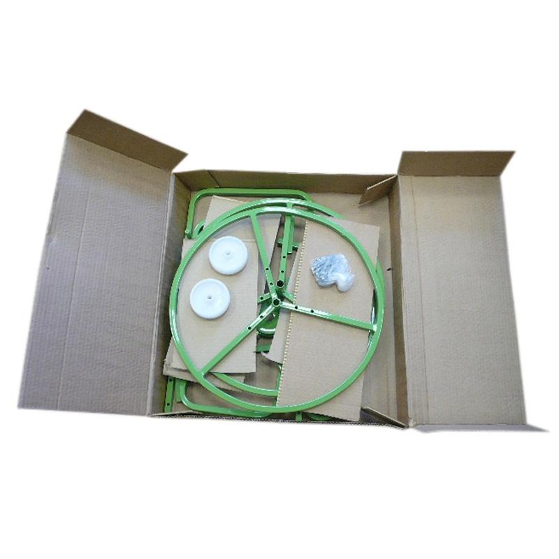 Катушка для поливочного шланга – УЛТ «Оснастка» г. Москва